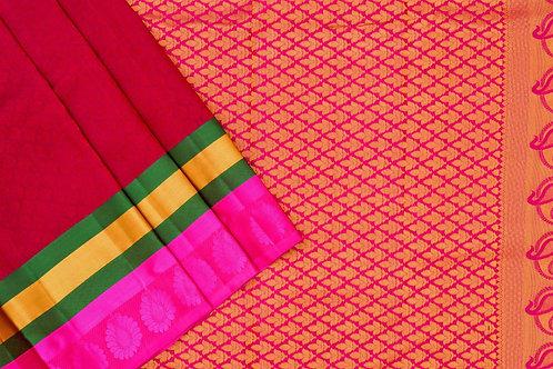 Soft silk saree SS1547