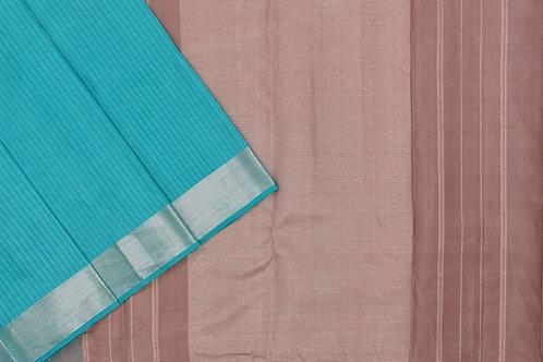 Sita mahalakshmi kanjivaram silk saree SMLGAV201112PSSM05
