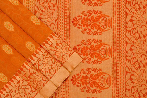Shreenivas silks silk cotton saree PSSR011692