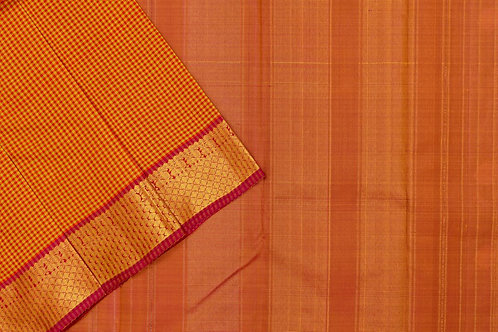 Shreenivas silks Kanjivaram silk saree PSSR012085