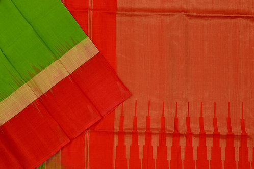 Amrith weaves creation soft silk saree PSAC090186