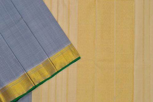 Kanjivaram silk saree SS1856