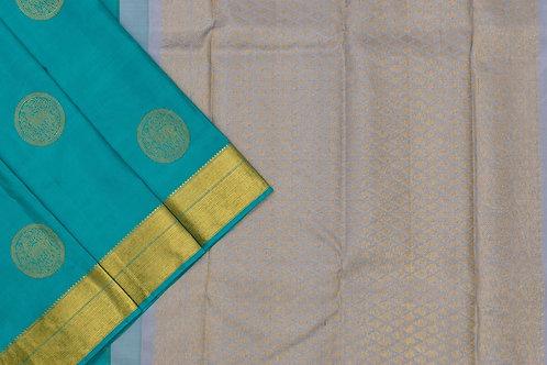 Kanjivaram silk saree SS1932