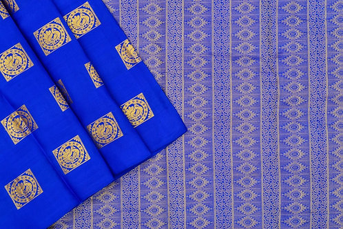 Amrith weaves creation soft silk saree PSAC090005