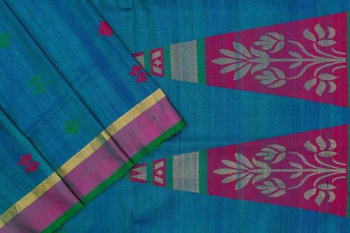 Soft silk saree SS2120