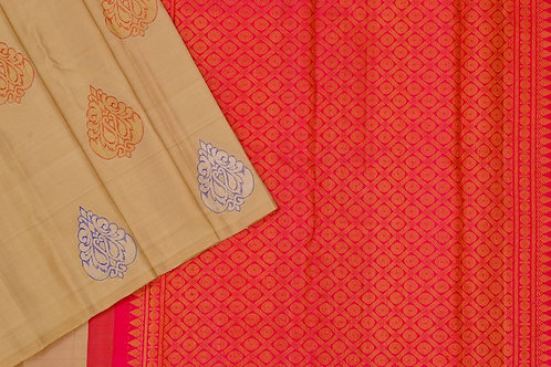 Shreenivas silks Kanjivaram silk saree PSSR011807