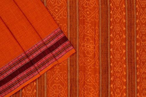 Pankaja partly cotton saree PSPJ150015