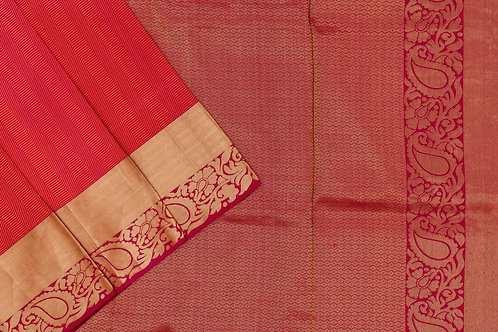 Soft silk saree SS2074
