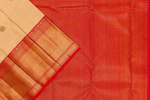 Shreenivas silks Kanjivaram silk saree PSSR012000