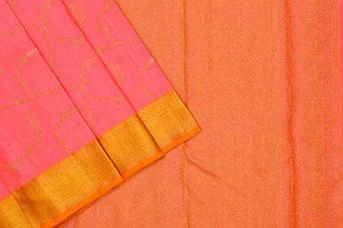 Kanjivaram silk saree SS1745
