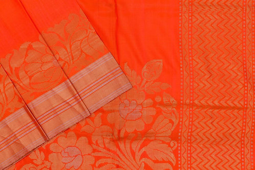 Shreenivas silks soft silk saree PSSR012078