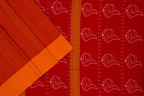 Pankaja cotton saree PSPJ150017