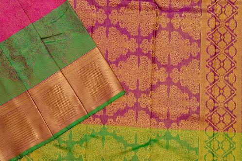 Shreenivas silks Kanjivaram silk saree PSSR011877