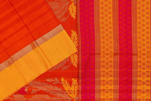 Soft silk saree SS2118