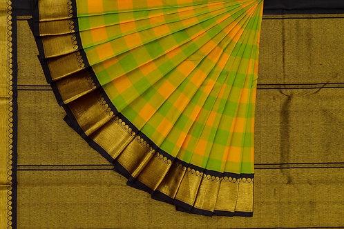 Kanjivaram silk saree SS1573