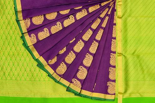 Soft silk saree SS1603