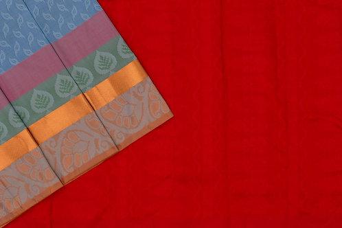 Blended silk saree SS2201
