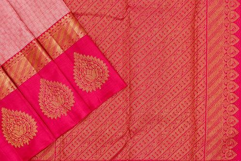 Kanjivaram silk saree SS2083