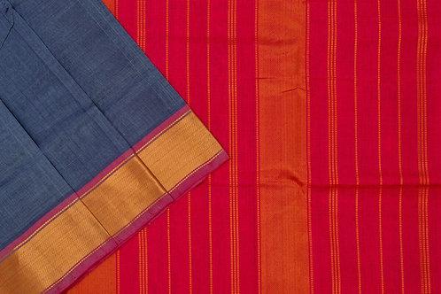 Amrith weaves creation silk Cotton saree PSAC090160