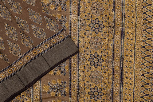 Tina Eapen cotton saree PSTE130028