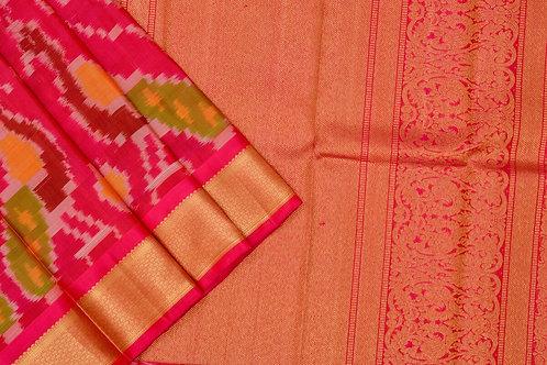 Shreenivas silks Kanjivaram silk saree PSSR011663
