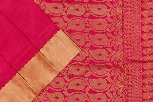 Soft silk saree SS2091
