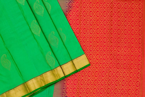 Shreenivas silks Soft silk saree PSSR011465