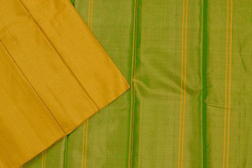 Sita mahalakshmi kanjivaram silk saree PSSM05SMLGAV190932