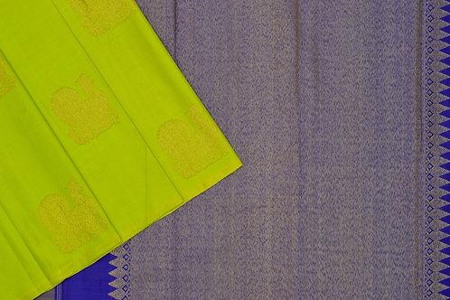 Shreenivas silks Kanjivaram silk saree PSSR011870