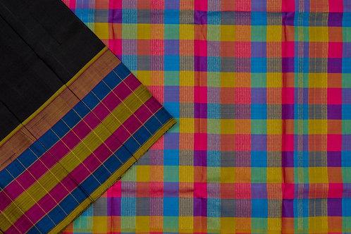 Sita mahalakshmi kanjivaram silk saree PSSM05OS190608