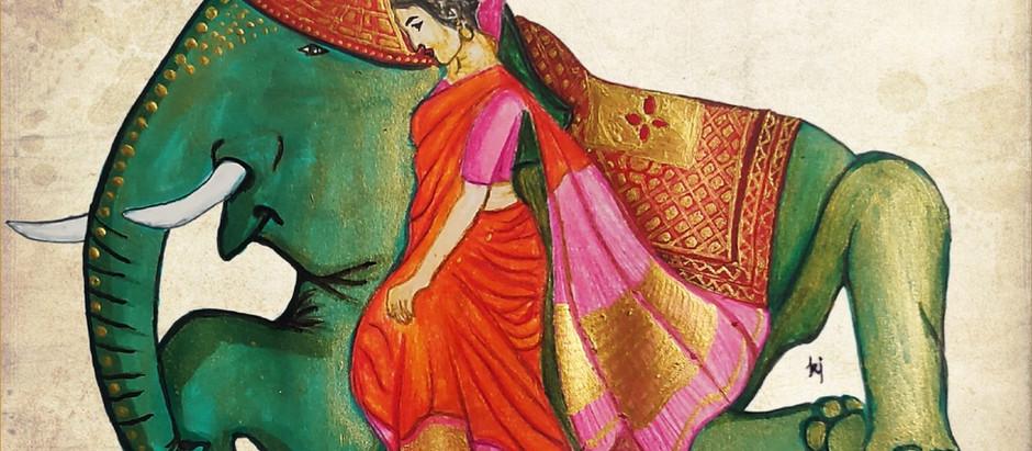 Vanabhumi : The Colours Of The Jungle