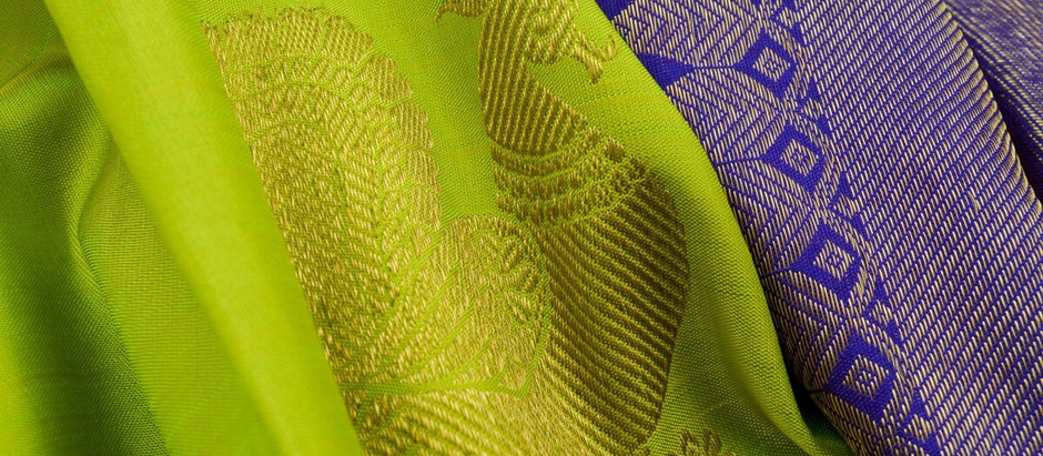Why you should chose silk over other fabrics
