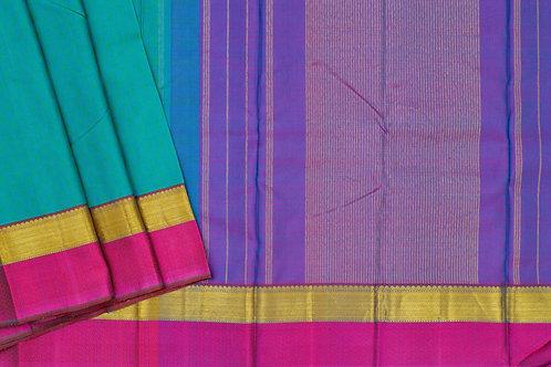 Kanjivaram silk saree SS1429