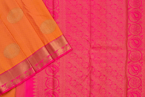 Shreenivas silks Kanjivaram silk saree PSSR011875