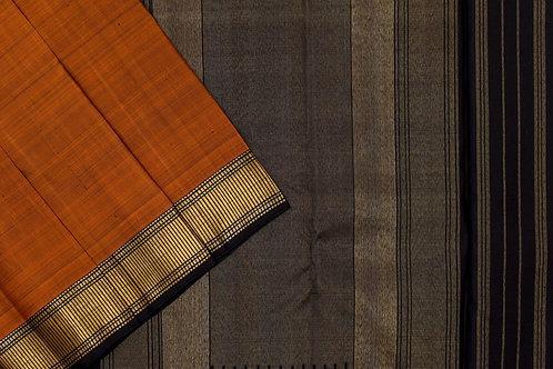 Sita mahalakshmi kanjivaram silk saree PSSM05SMLGAV201106