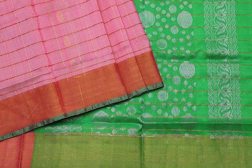 Tharakaram soft silk saree PSTK040089
