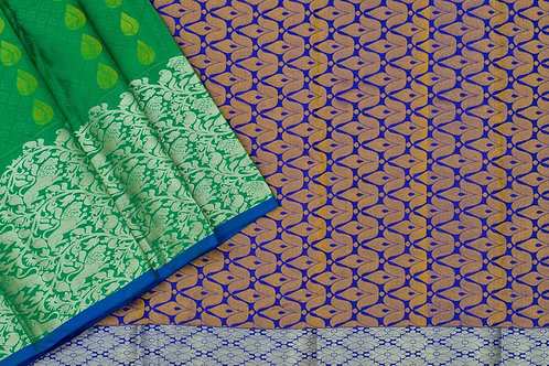 Amrith weaves creation soft silk saree PSAC090016