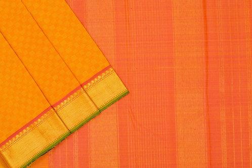 Kanjivaram silk saree SS1702