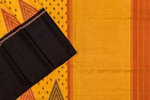 Soft silk saree SS2134