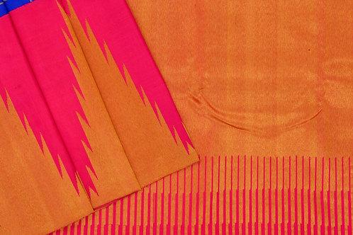Sita mahalakshmi kanjivaram silk saree PSSM05LRAM200796
