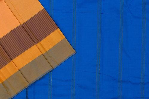 Blended silk saree SS2209