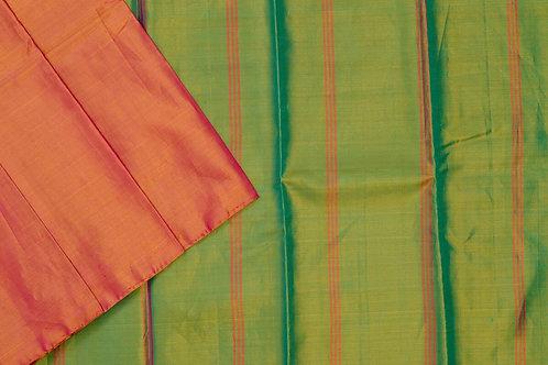 Sita mahalakshmi kanjivaram silk saree PSSM05SMLGAV190929