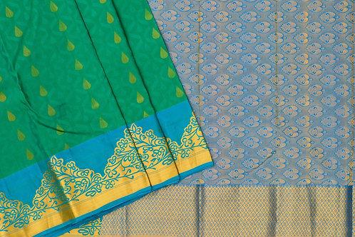 Soft silk saree SS1463