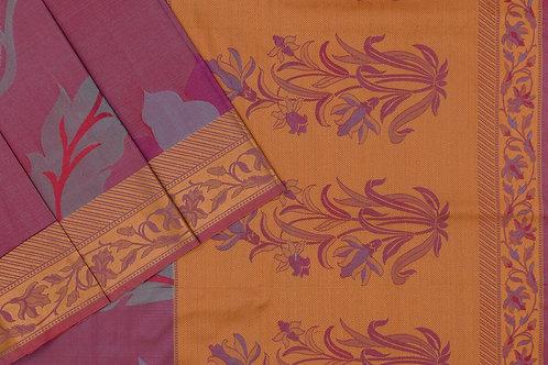 Soft silk saree SS2135