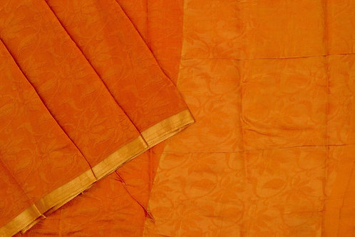 Amrith weaves creation dupion soft silk saree PSAC090231