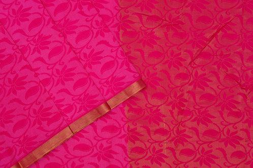 Amrith weaves creation dupion soft silk saree PSAC090233