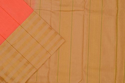 Sita mahalakshmi kanjivaram silk saree PSSM05SMLRJK190909