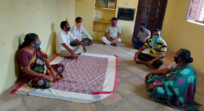 Reviving The Hand Loom Sector Post Covid 19