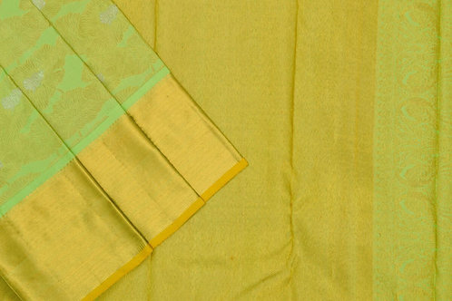 Shreenivas silks Kanjivaram silk saree PSSR011720