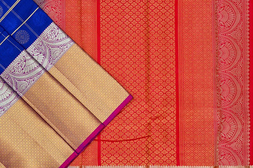 Kamal vastralaya Soft silk saree PSKV070083